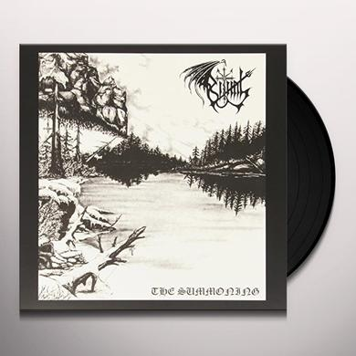 Ritual SUMMONING Vinyl Record