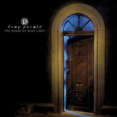 Deep Purple HOUSE OF THE BLUE LIGHT Vinyl Record