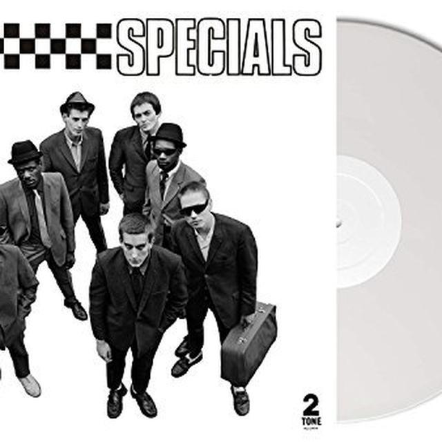 SPECIALS Vinyl Record - UK Import