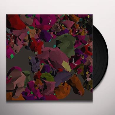 CLNK IOR Vinyl Record