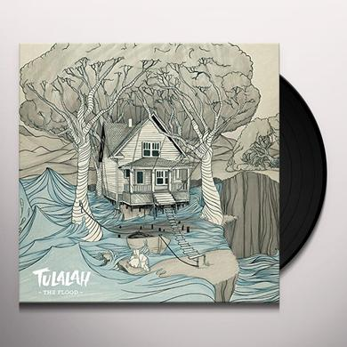 TULALAH FLOOD Vinyl Record