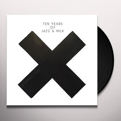 TEN YEARS OF JAZZ & MILK Vinyl Record - UK Release
