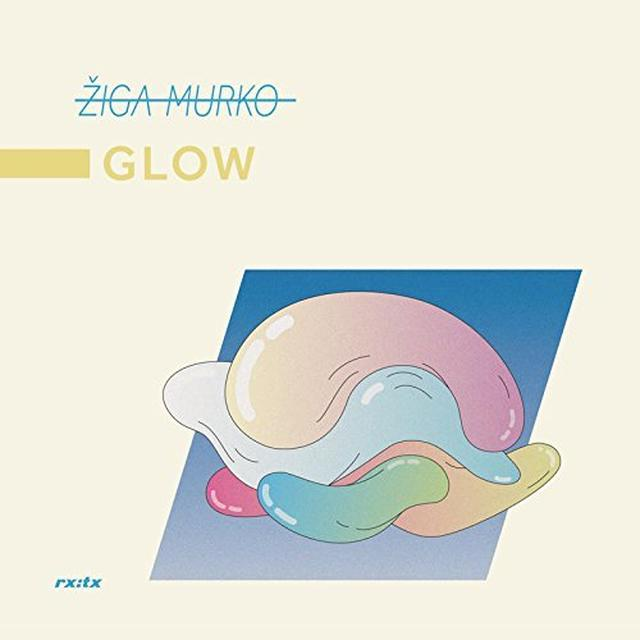 Žiga Murko GLOW Vinyl Record - UK Import