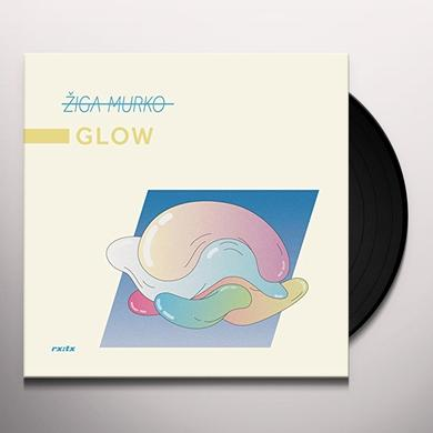 Žiga Murko GLOW Vinyl Record