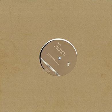 WADA CASTLE OF SAND PT.1/2 Vinyl Record