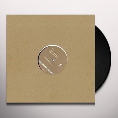 WADA CASTLE OF SAND PT.1/2 Vinyl Record - UK Import