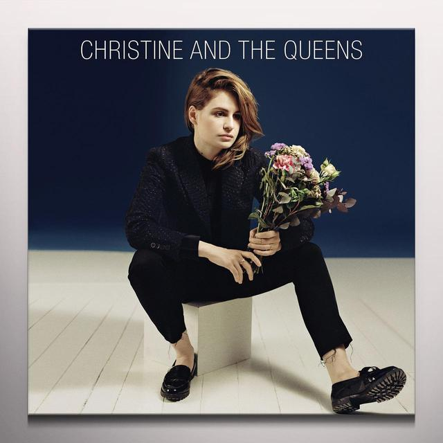 CHRISTINE & THE QUEENS Vinyl Record