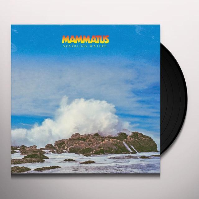 Mammatus SPARKLING WATERS Vinyl Record