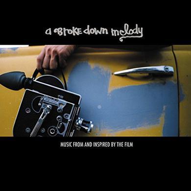 BROKEDOWN MELODY / O.S.T. Vinyl Record