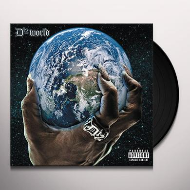 D12 WORLD Vinyl Record