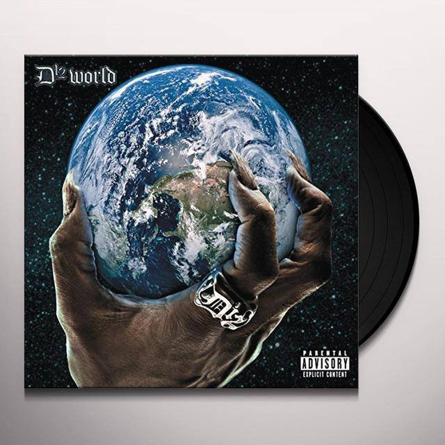 D12 WORLD Vinyl Record