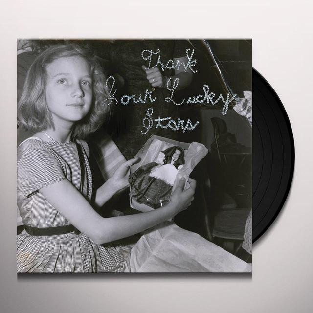 Beach House THANK YOUR LUCKY STARS Vinyl Record - Gatefold Sleeve, MP3 Download Included