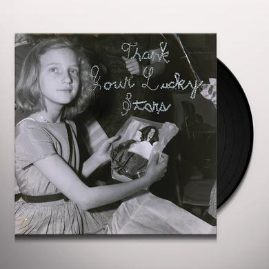 Beach House THANK YOUR LUCKY STARS Vinyl Record