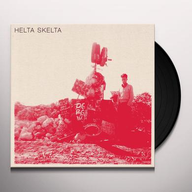 HELTA SKELTA BEYOND THE BLACK STUMP Vinyl Record