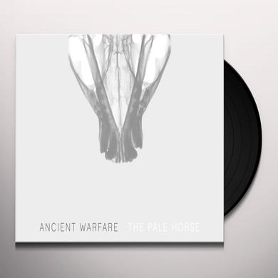 ANCIENT WARFARE PALE HORSE Vinyl Record