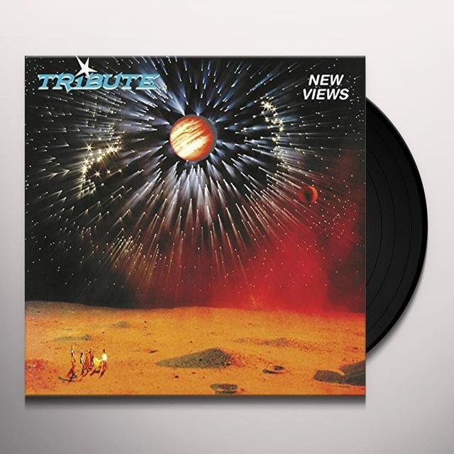Tribute NEW VIEWS Vinyl Record