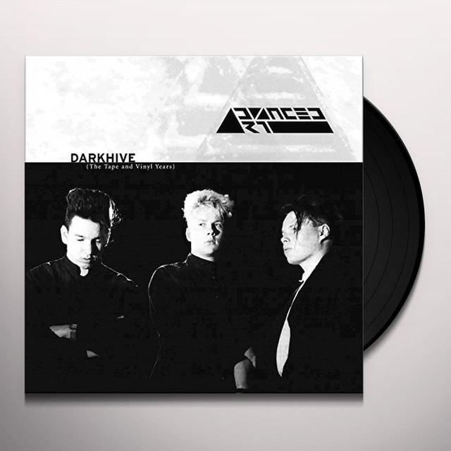 ADVANCED ART DARKHIVE Vinyl Record
