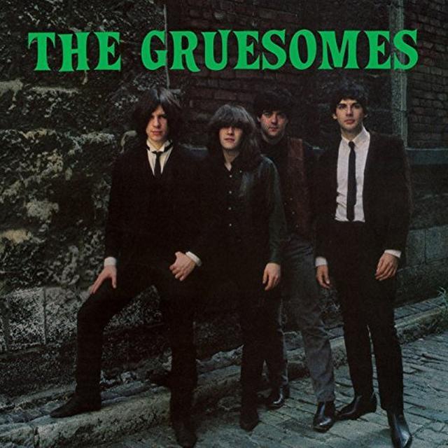 GRUESOMES