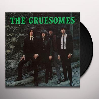 GRUESOMES GRUESOMANIA Vinyl Record