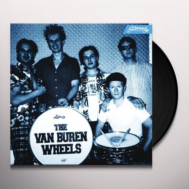 VAN BUREN WHEELS Vinyl Record