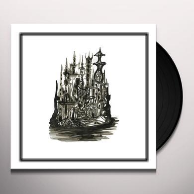 Daniel Higgs / Michael Zerang UNTITLED Vinyl Record