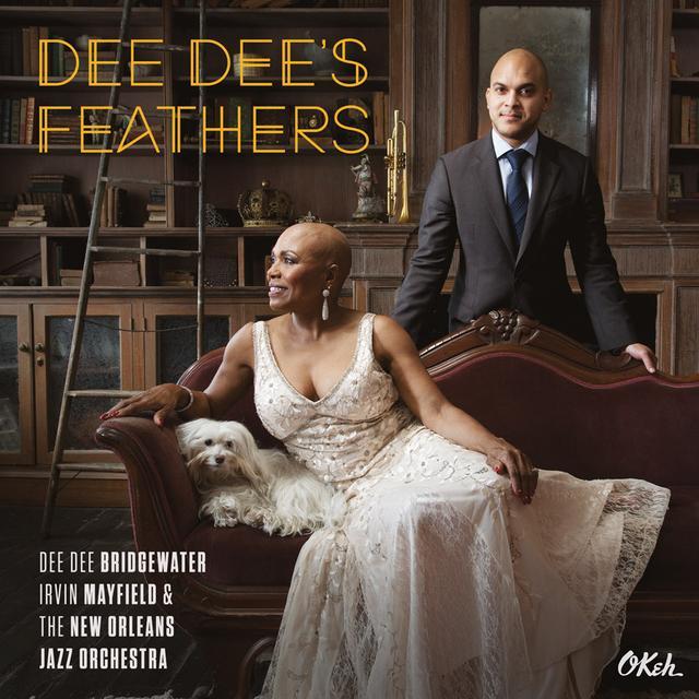 Dee Dee Bridgewater / Irvin Mayfield / New Orleans DEE DEE'S FEATHERS Vinyl Record
