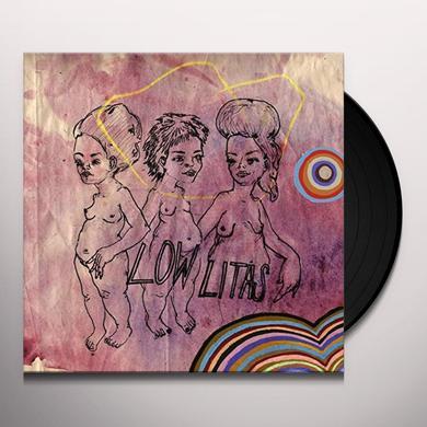 LOW LITAS Vinyl Record