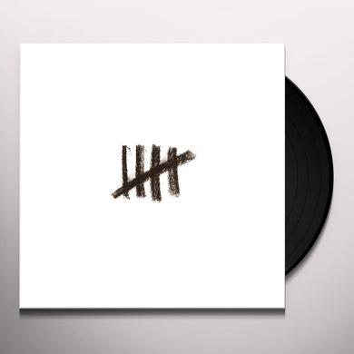 Lamb 5 Vinyl Record