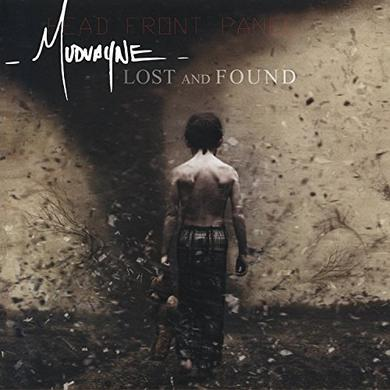Mudvayne LOST AND FOUND Vinyl Record