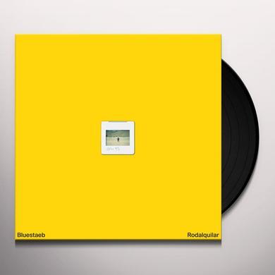 Bluestaeb RODALQUILAR Vinyl Record