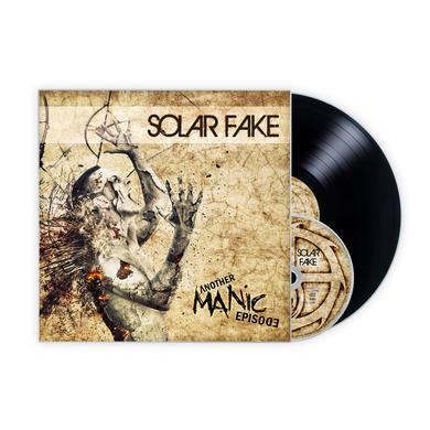 Solar Fake ANOTHER MAGIC EPISODE Vinyl Record