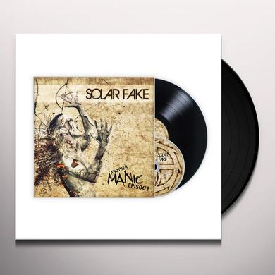 Solar Fake ANOTHER MAGIC EPISODE Vinyl Record