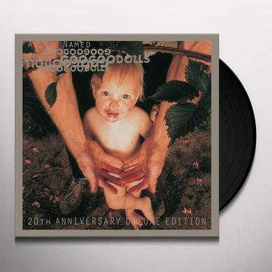 Goo Goo Dolls BOY NAMED GOO (20TH ANNIVERSARY EDITION) Vinyl Record