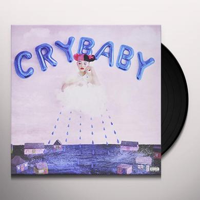 Melanie Martinez CRY BABY Vinyl Record