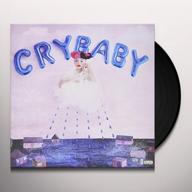 Melanie Martinez CRY BABY Vinyl Record - Digital Download Included