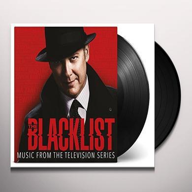 BLACKLIST / O.S.T. (HOL) BLACKLIST / O.S.T. Vinyl Record