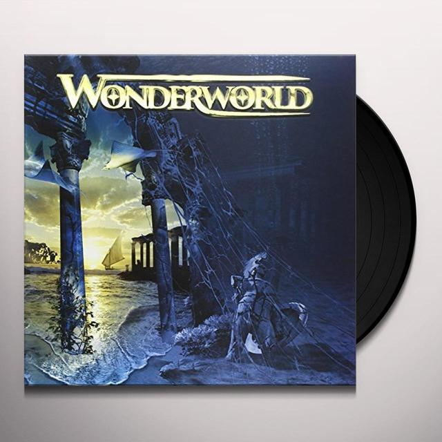 WONDERWORLD Vinyl Record - Italy Import