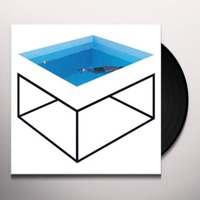 Chap SHOW MUST GO Vinyl Record - UK Import