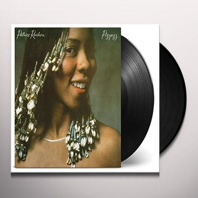 Patrice Rushen PIZZAZZ Vinyl Record