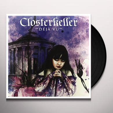 CLOSTERKELLER DEJA VU Vinyl Record