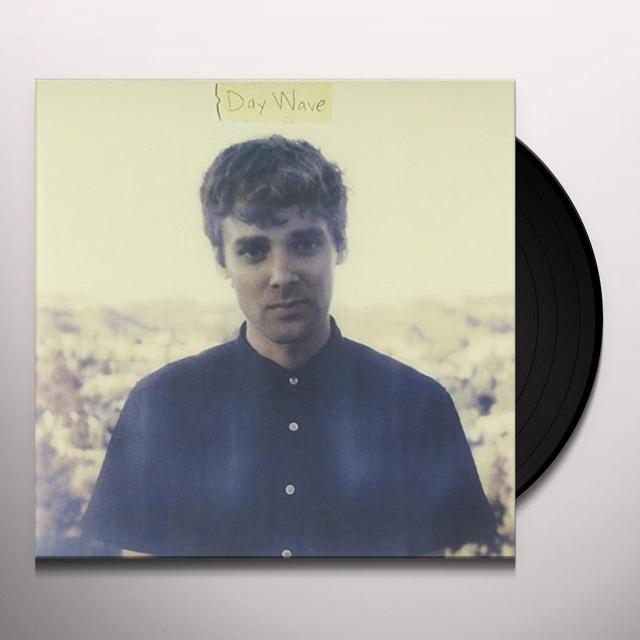 Day Wave COME HOME NOW / YOU ARE WHO YOU ARE Vinyl Record - UK Release