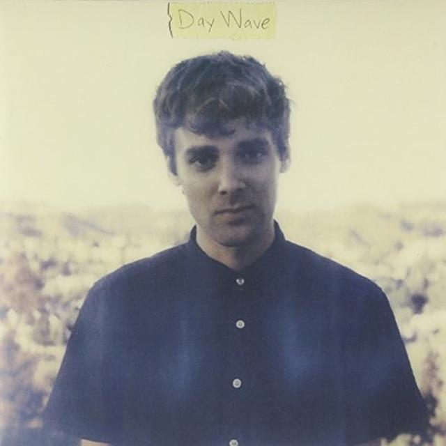 Day Wave COME HOME NOW / YOU ARE WHO YOU ARE Vinyl Record - UK Import