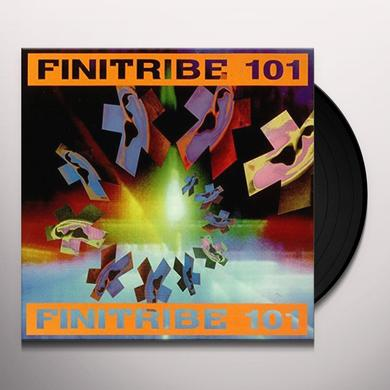 Finitribe 101 Vinyl Record
