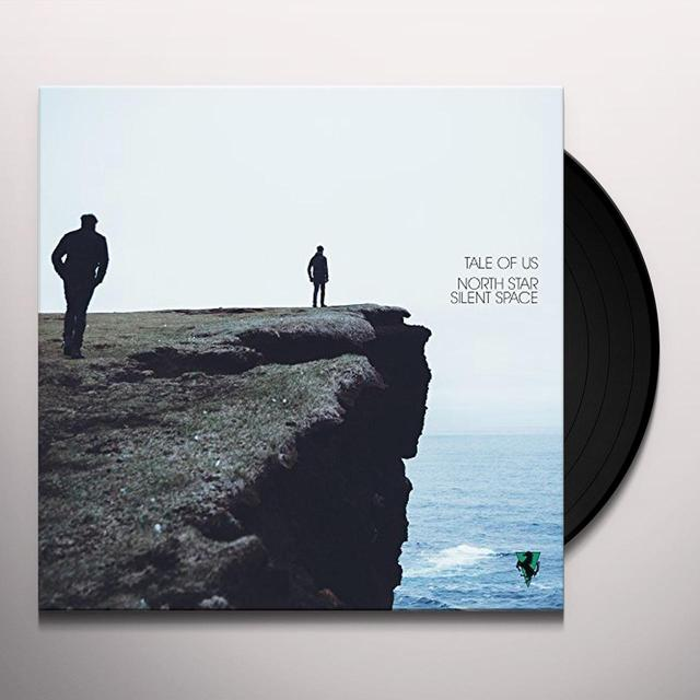 Tale Of Us NORTH STAR / SILENT SPACE Vinyl Record - UK Release