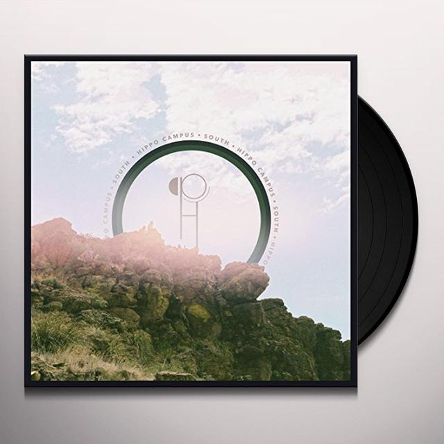 Hippo Campus SOUTH Vinyl Record