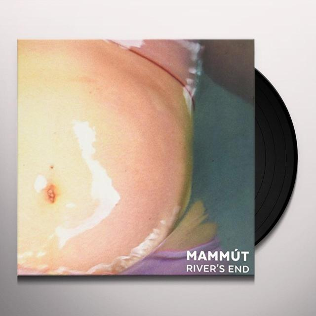 Mammut RIVER'S END Vinyl Record