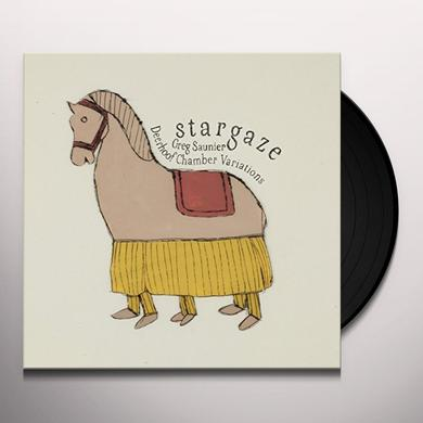 Stargaze DEERHOOF CHAMBER VARIATIONS Vinyl Record - UK Import