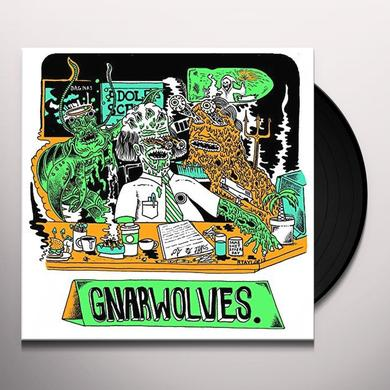 Gnarwolves ADOLESCENCE Vinyl Record - UK Import