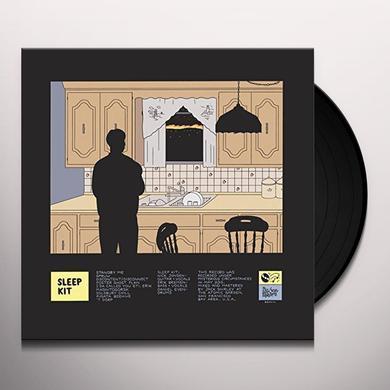 Sleep Kit II Vinyl Record