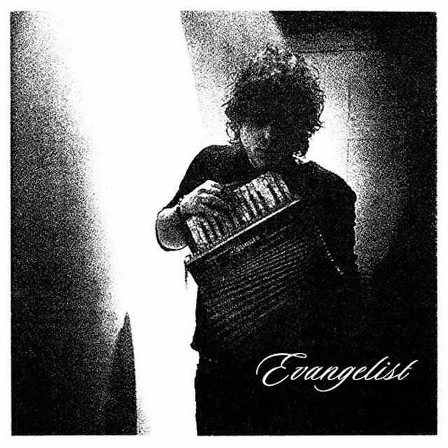 EVANGELIST Vinyl Record